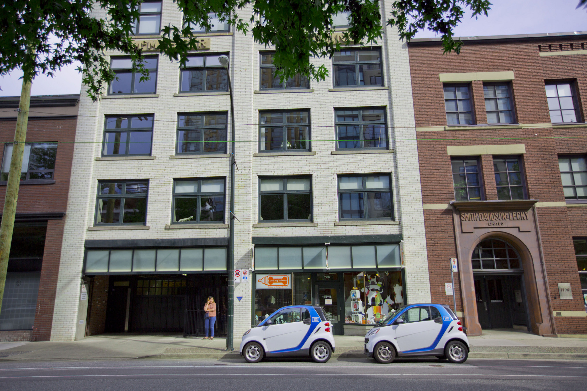 Considering Joining A Car Sharing Service Four Things You